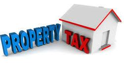 2018 Property Taxes Pre-Payment Information