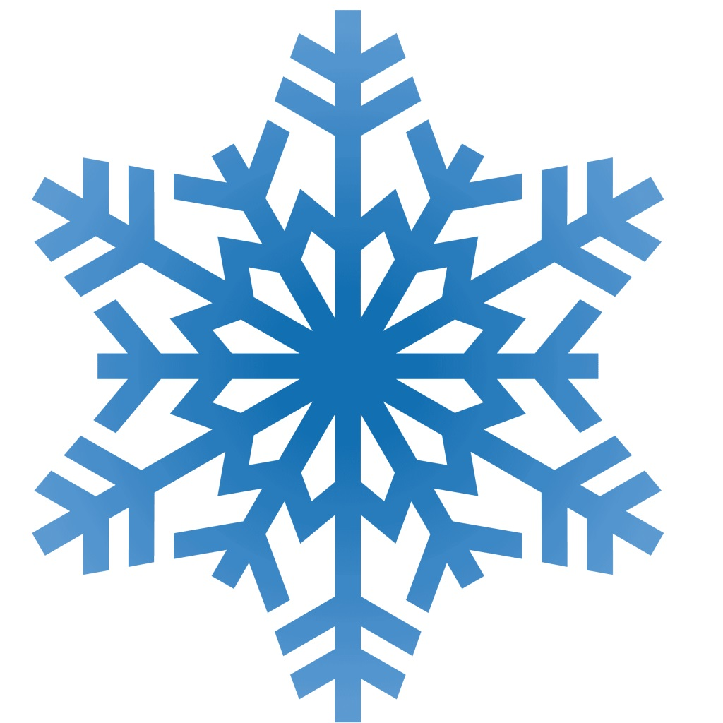 free-clipart-snowflake-2